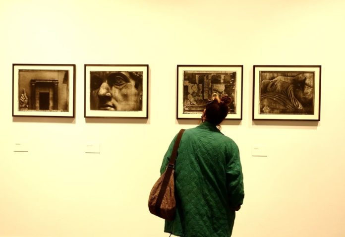Roma in mostra