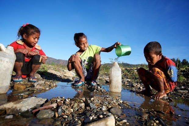 Giornata mondiale dell'acqua: bene primario per l'umanità e risorsa rinnovabile del pianeta