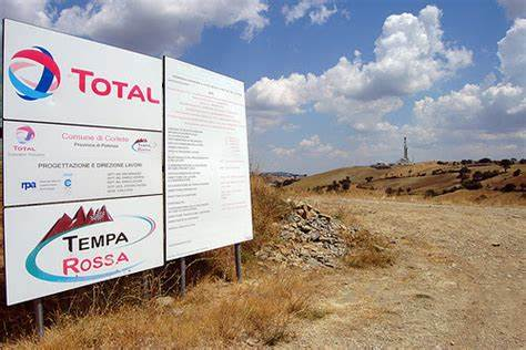 I fatti che hanno portato allo stop anticipato dei lavori di estrazione di Tempa Rossa