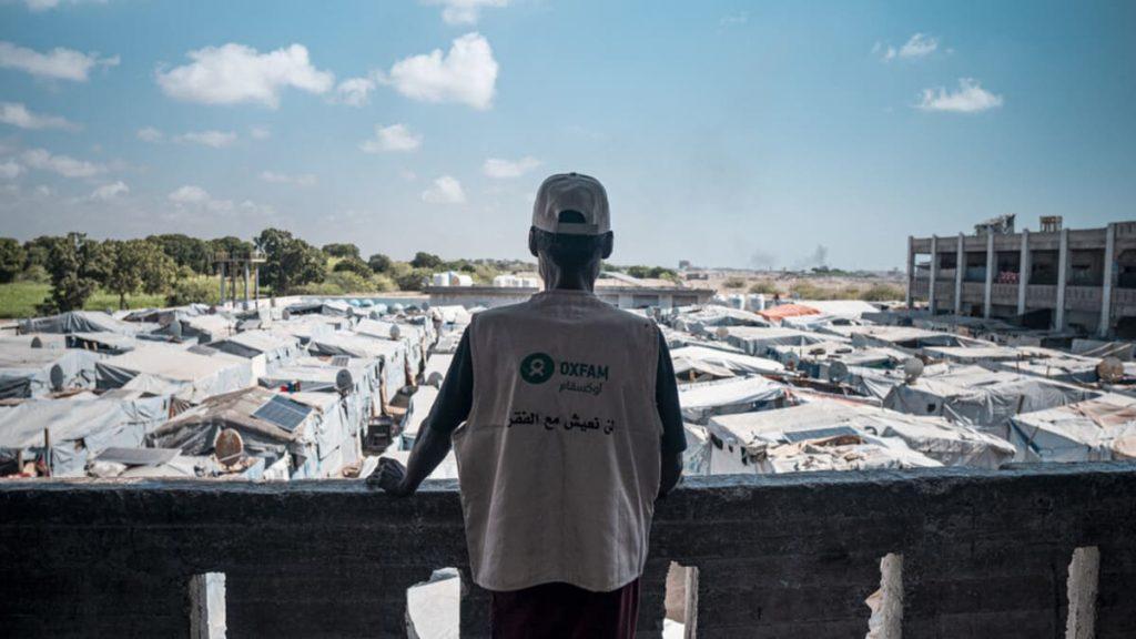 yemen crisi umanitaria