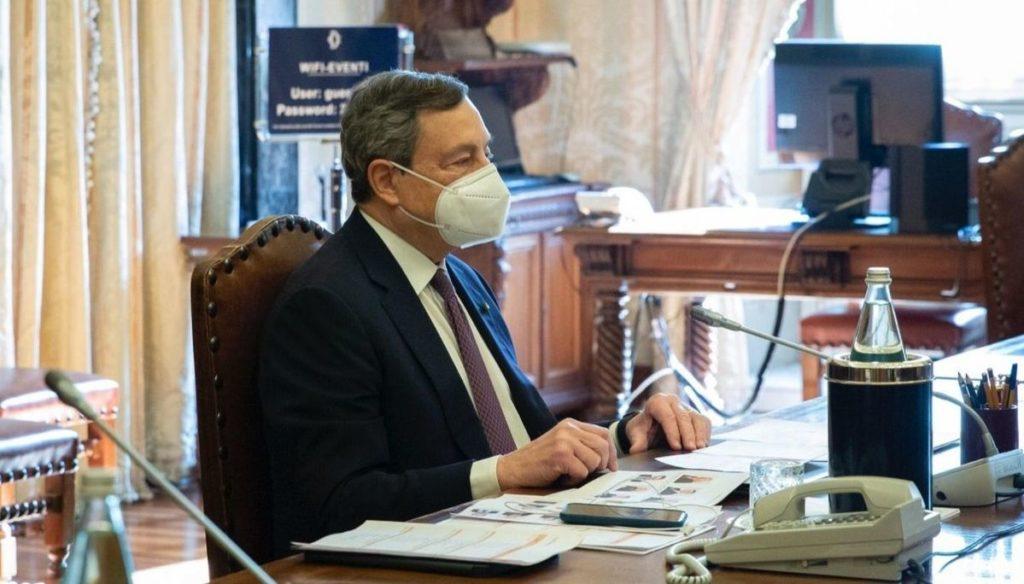 Cashback Draghi.