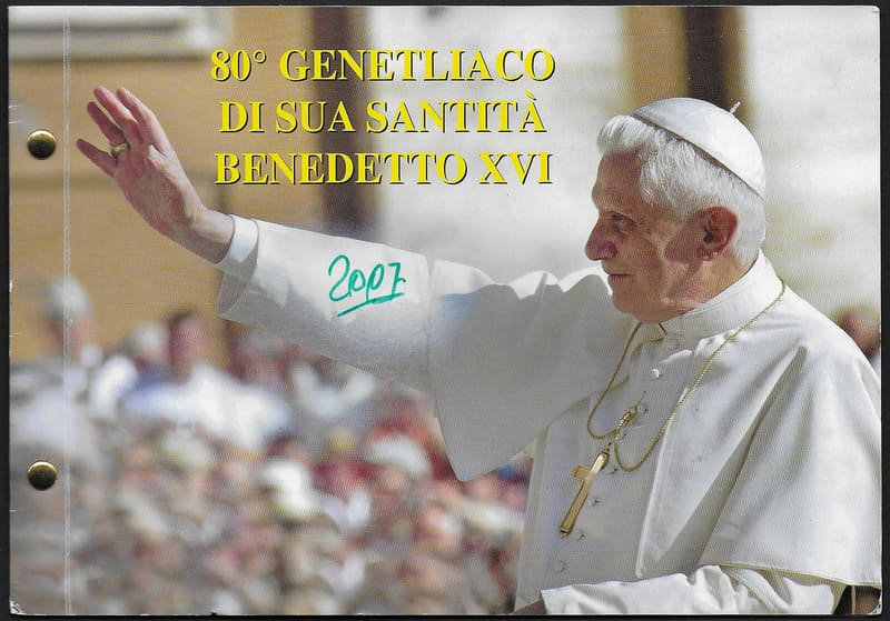 genetliaco_papa Benedetto