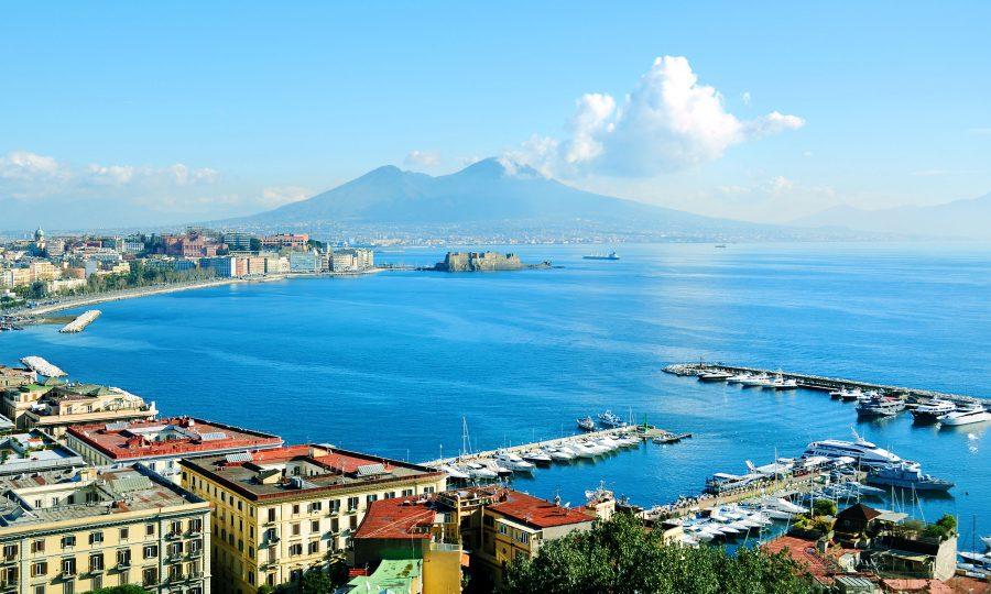 giornata della memoria, Campania, calabria, puglia e sicilia le regioni con più vittime