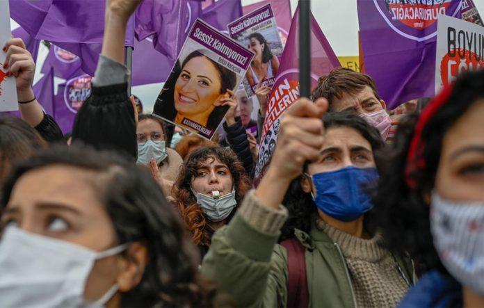 violenza sulle donne turchia