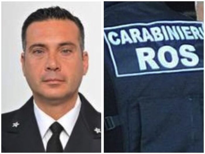 Ufficiale della Marina arrestato per spionaggio: ora rischia 25 anni di carcere