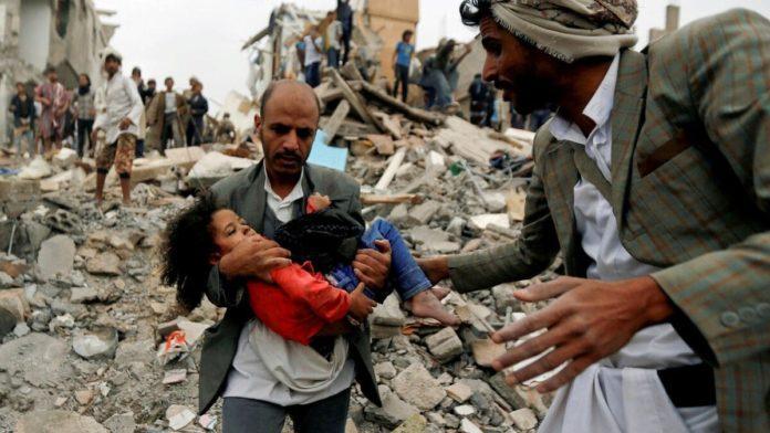 yemen emergenza umanitaria