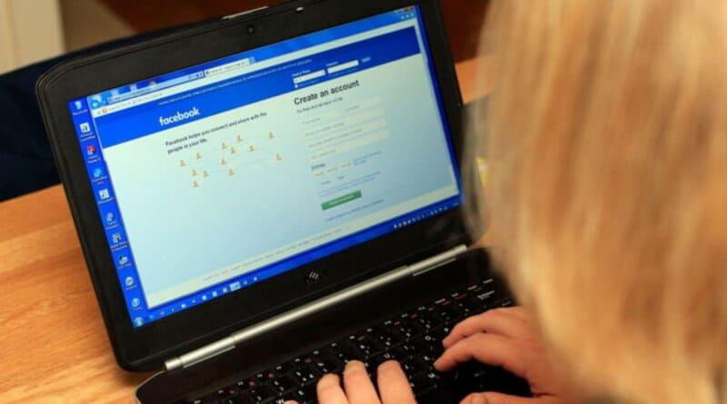 Facebook: i miei dati sono online?