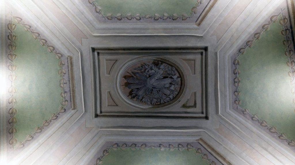 Verso i Nuovi Uffizi, lavori in corso per il nuovo assetto del museo.