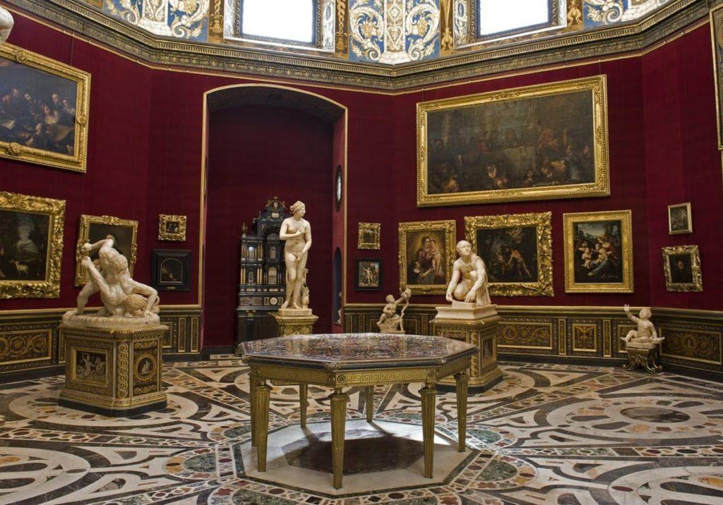 Visitare i Nuovi Uffizi: apertura dal 4 maggio.