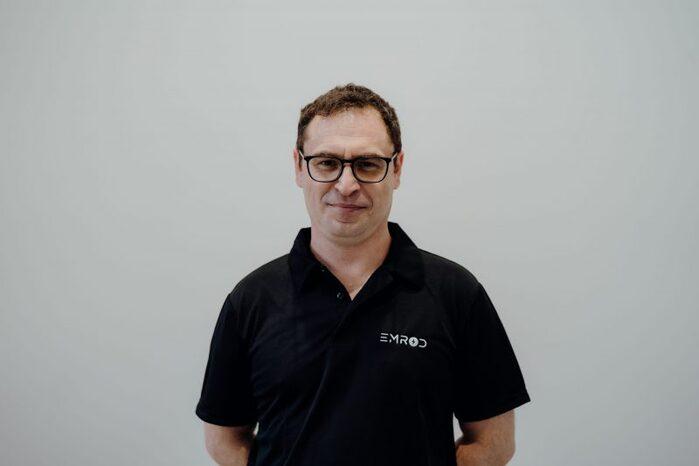 """Elettricità wireless, parla il fondatore di Emrod, Kushnir: """"Noi i primi ad avere una soluzione commercialmente valida"""""""