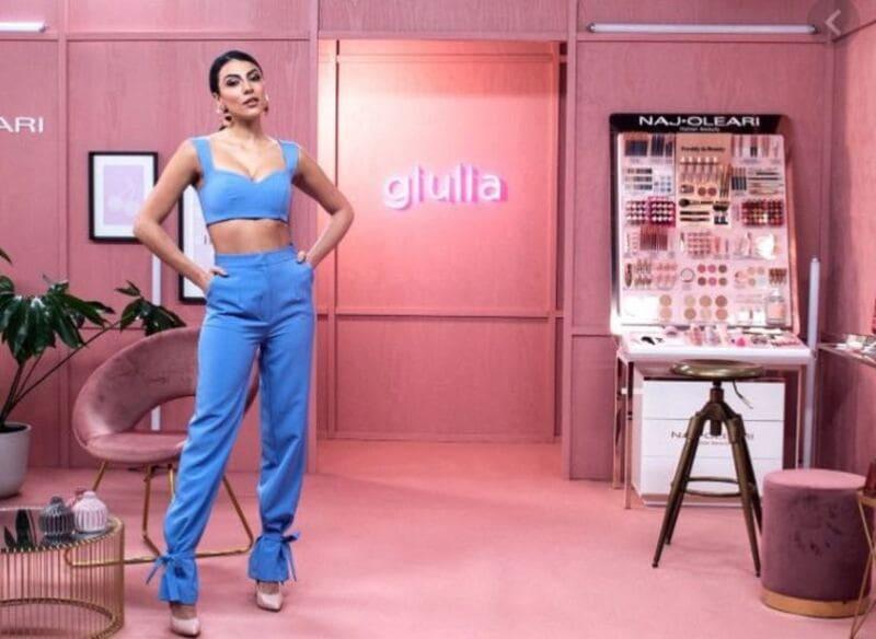 Il futuro della Tv in Italia_Giulia-Salemi