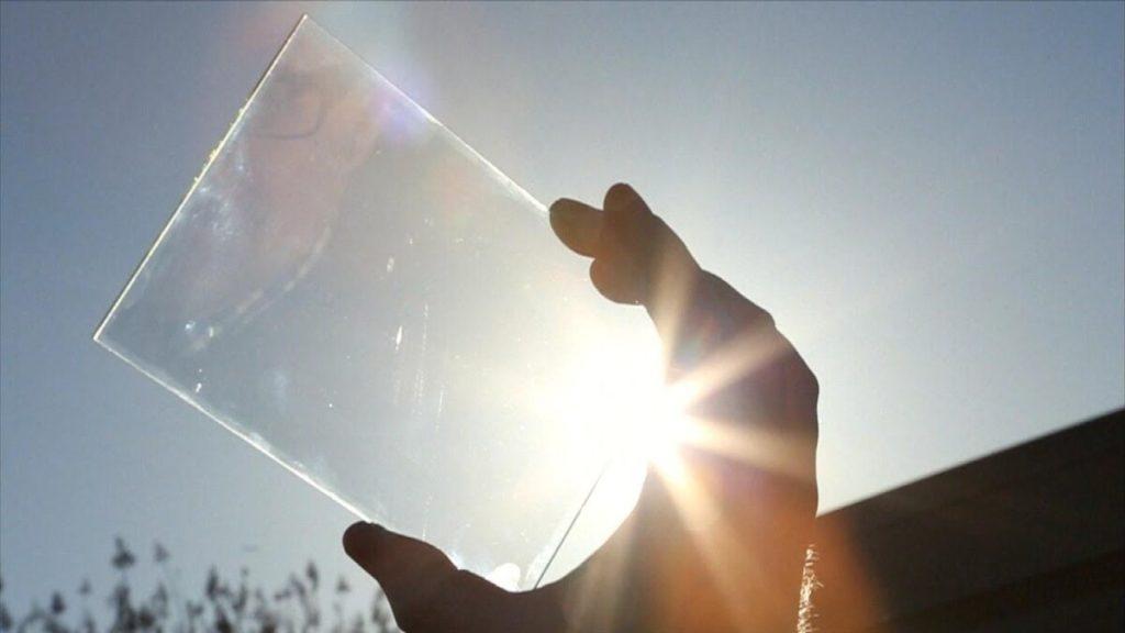 Pannelli solari trasparenti_come appaiono