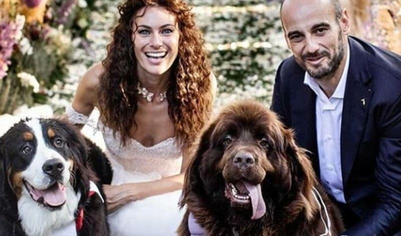 Paola Turani_matrimonio