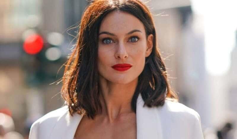 Paola Turani_modella