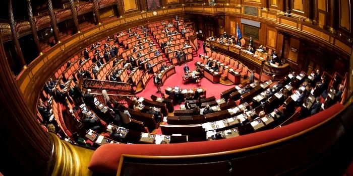 Commissione Contenziosa del Senato: membri e funzioni