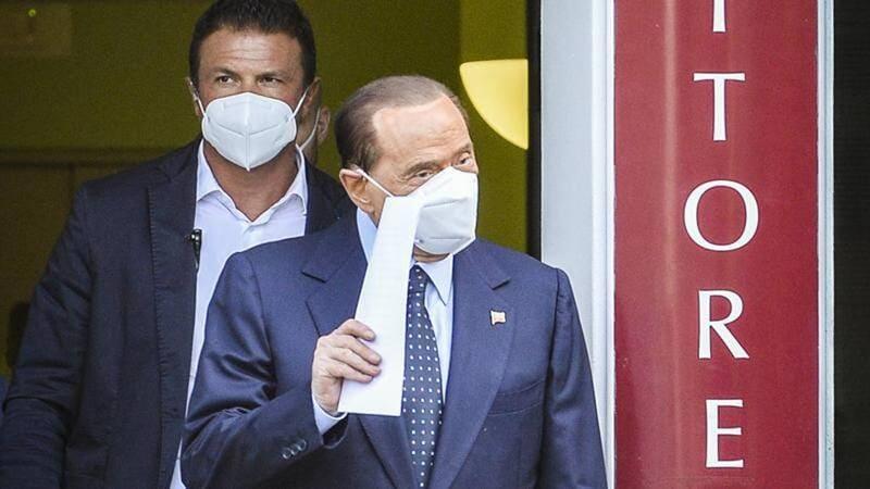 Silvio Berlusconi_ricoveri