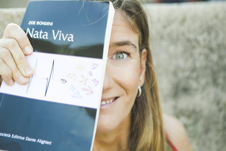 Zoe Rondini - Nata viva