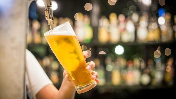 Aumenta vendita di birra in Italia