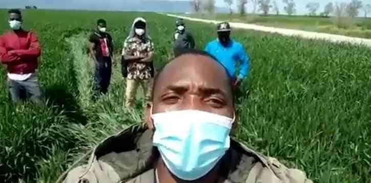 Agguato a Foggia: le parole dell'attivista Aboubakar Soumahoro
