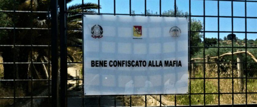 beni confiscati alla mafia