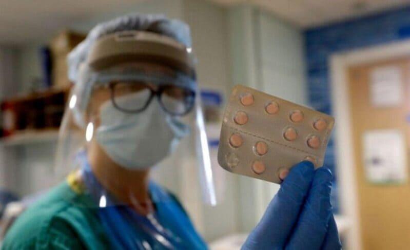 Covid, la ricerca guidata dallo scienziato triestino Giacca: dallo sviluppo della malattia alla niclosamide.