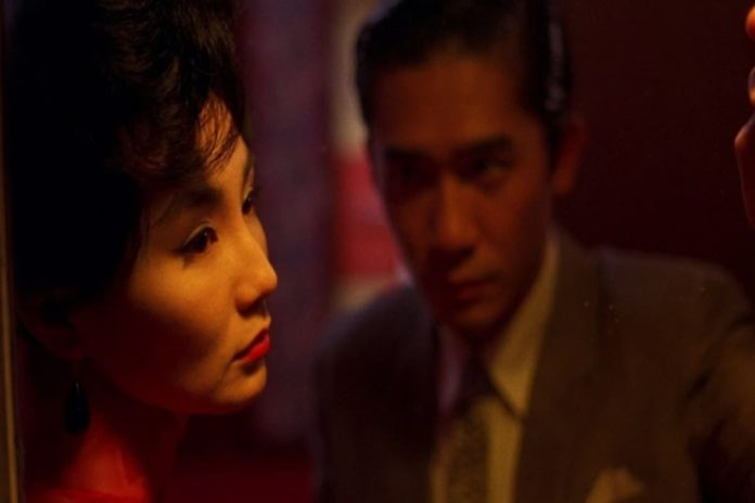 in the mood for love al cinema