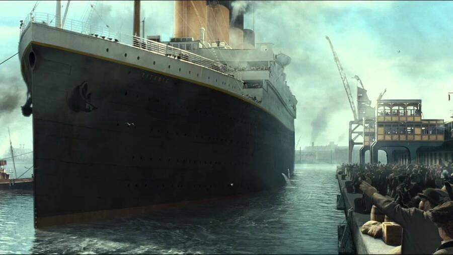 """Il Titanic: la più grande nave di inizio '900 detta """"l'inaffondabile"""""""