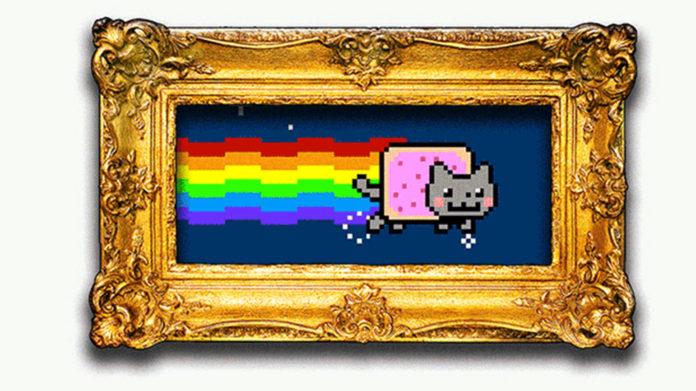 Nyan Cat NFT