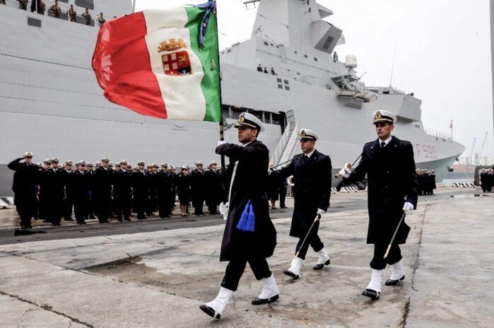 La Marina Militare celebra battaglie del regime fascista: la risposta della Marina alle critiche