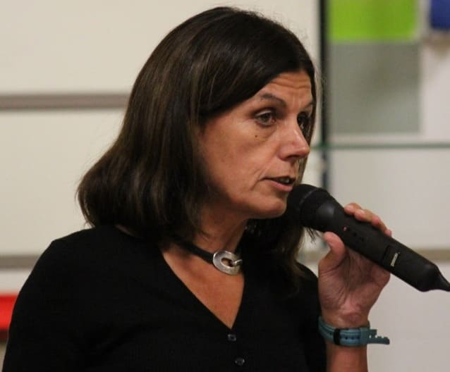 Intervista a Gabriella Stramaccioni
