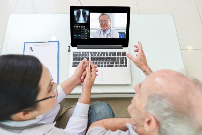 Come funziona la telemedicina?