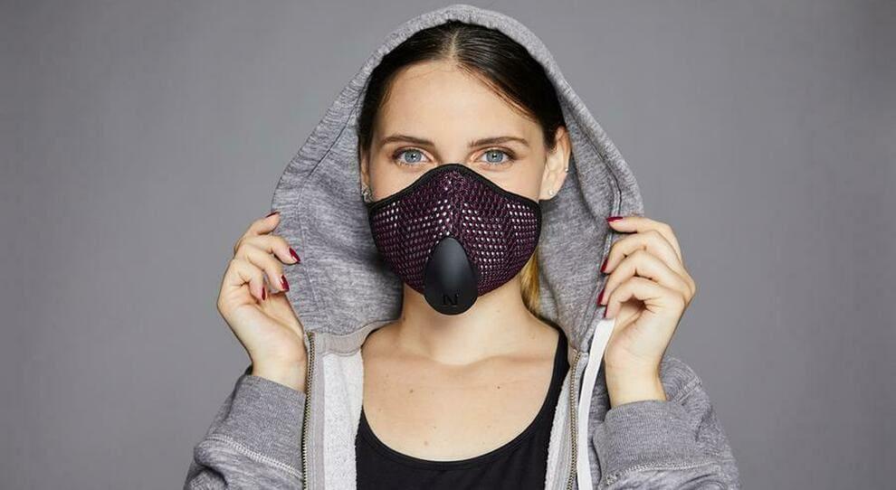 Contro l'inquinamento da mascherine, in arrivo l'ultima generazione di dispositivi di protezione: più sicuri e con ridotto impatto ambientale.