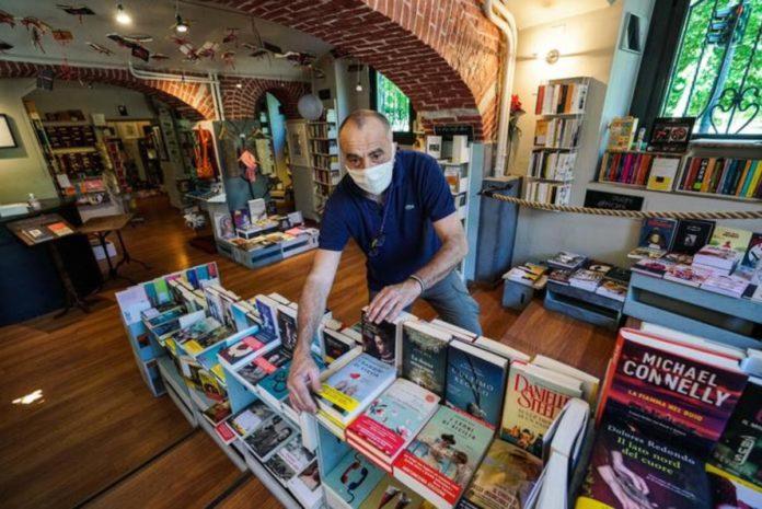 mercato del libro