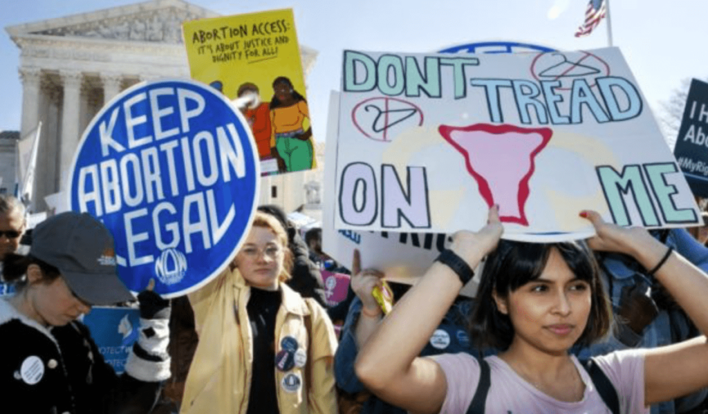 Aborto in Arizona