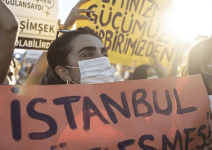 Convenzione di Istanbul boicottata, che fine faranno le conquiste delle donne?