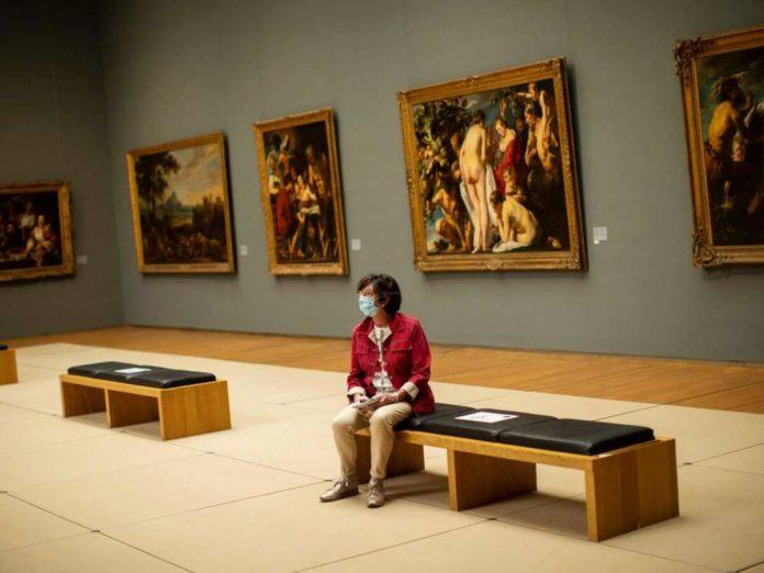 Musei in crisi