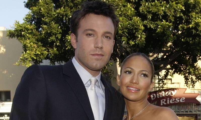 Jennifer Lopez_Ben Affleck_giovane coppia