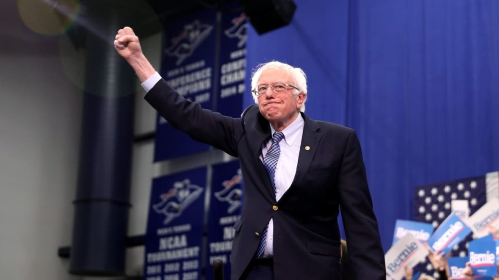 """Armi in Israele, l'opposizione di Bernie Sanders: """"Apriamo la strada a un futuro di pace"""""""