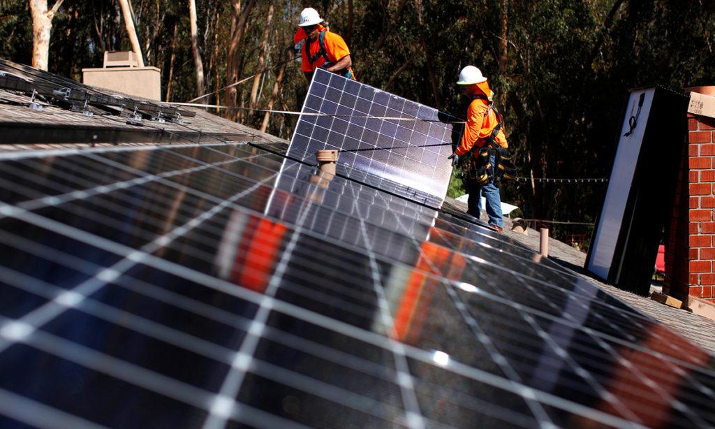 Smaltimento dei pannelli fotovoltaici dismessi (1)
