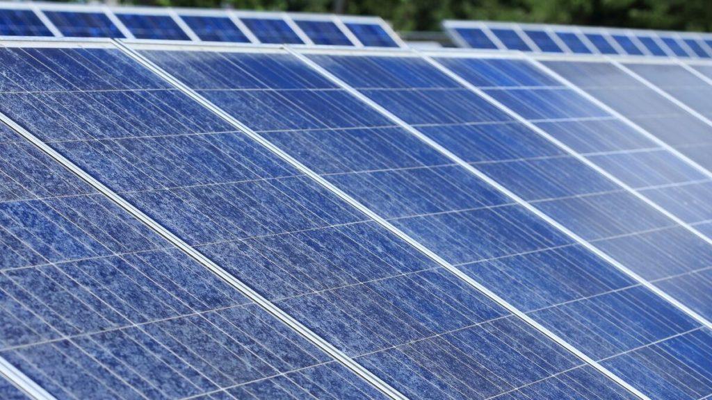 Smaltimento dei pannelli fotovoltaici dismessi (2)