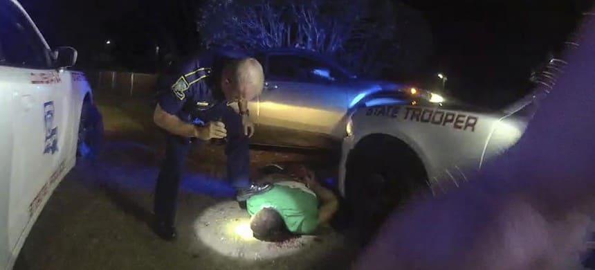 Ronald Greene ucciso dalla polizia: il video diffuso da AP