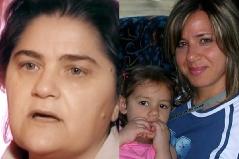 Caso Denise Pipitone: l'ispezione in casa di Anna Corona