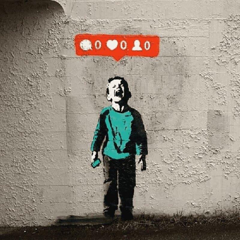 """All about Banksy"", al Chiostro del Bramante una mostra imperdibile."