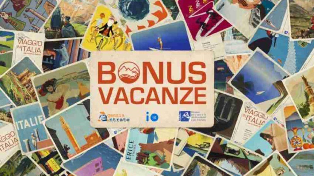 Bonus vacanze 2021: chi può richiederlo e come