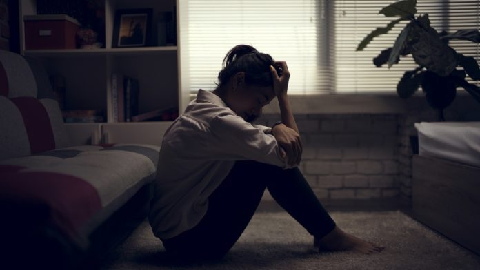 cosa è depressione