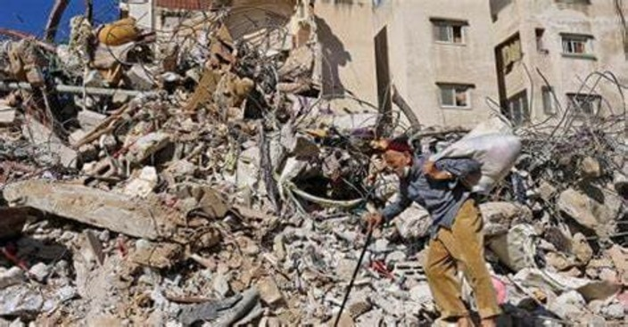 """67 bambini uccisi, l'Onu: """"I raid israeliani su Gaza potrebbero costituire dei crimini di guerra"""""""