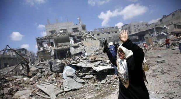 """67 bambini uccisi negli scontri tra Israele e Hamas, i genitori: """"Era la volontà di Dio"""""""