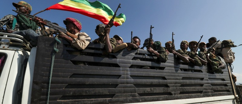 Giornalista espulso dall'Etiopia: le sue inchieste sulla guerra minacciavano la stabilità politica