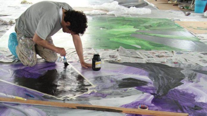 La scultura invisibile di Salvatore Garau