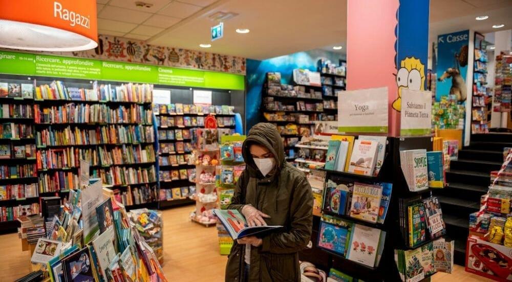 Mercato del libro, l'18App dimostra la riscoperta del piacere della lettura.